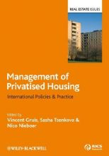 Management of Privatised Housing